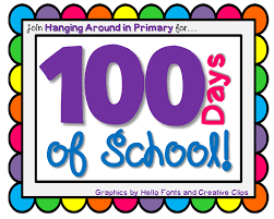 YAY! The 100th Day of School!
