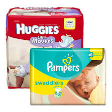 Diaper and Diapers and Baby wipes, OH MY!!!
